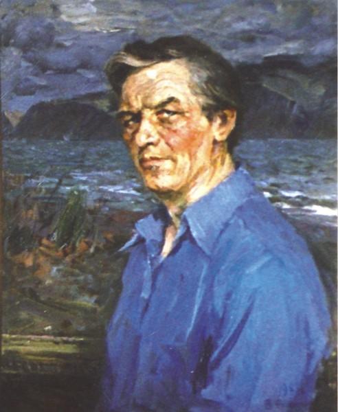Василий Фомичёв