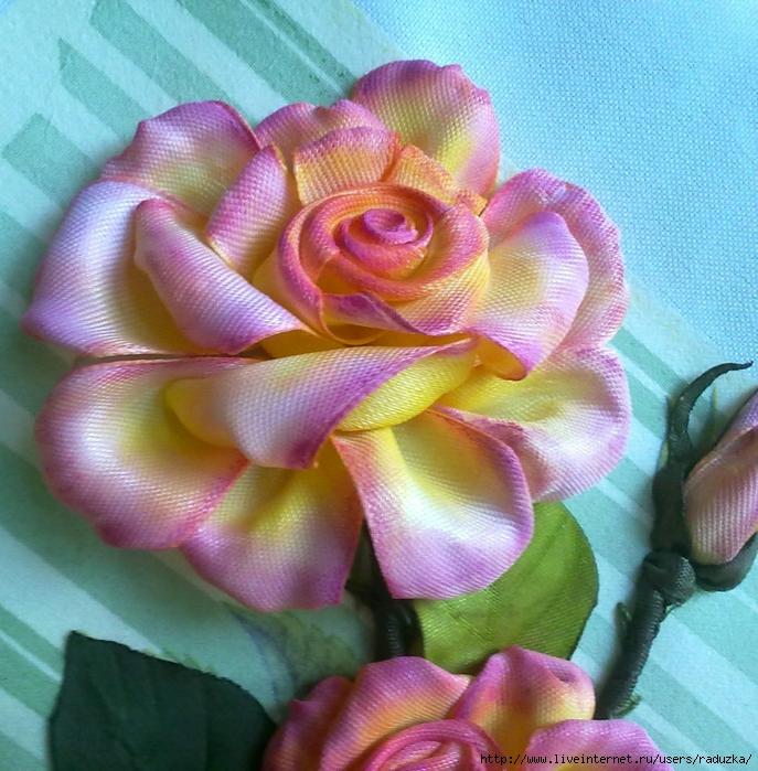 розы декупаж 0062 (687x700, 395Kb)