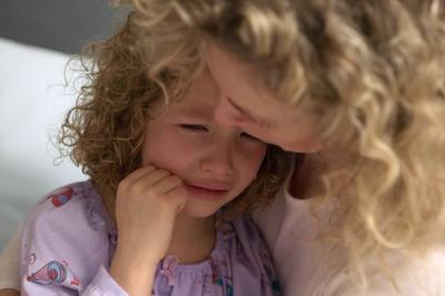 Ребенок не хочет ходить в детский сад (400x266, 25Kb)