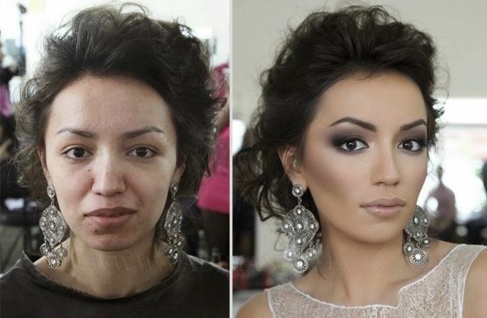 красивый макияж фото 1 (700x457, 101Kb)