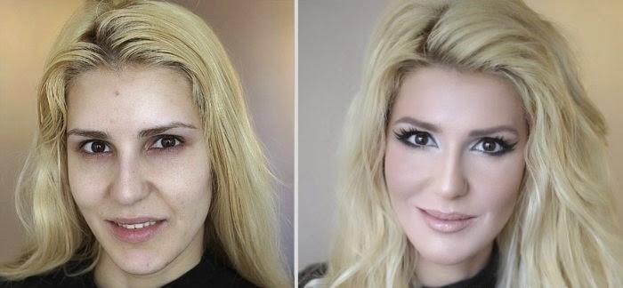 красивый макияж фото 4 (700x324, 76Kb)