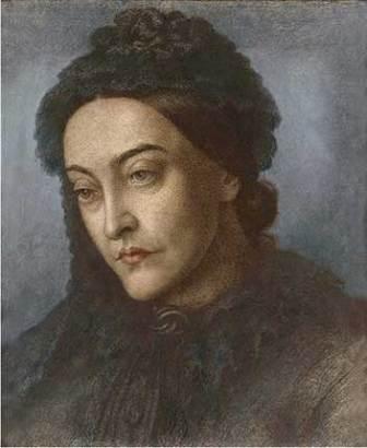 524246_Portrait-of-Christina-Rossetti (336x410, 17Kb)