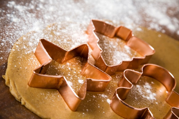 Имбирное печенье 3D - Новогодние елочки и мини домики на кружку (21) (580x387, 150Kb)