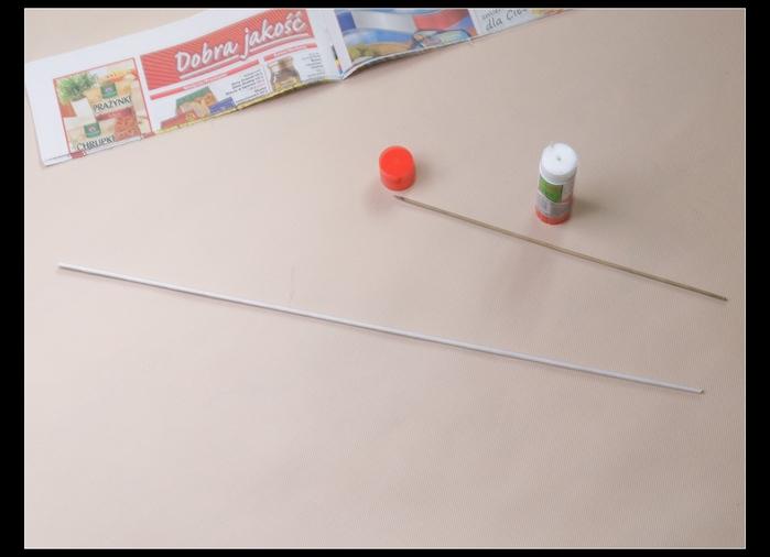 ВЕЕР из картона и газетных трубочек. Много идеи и мастер-класс (42) (700x506, 170Kb)
