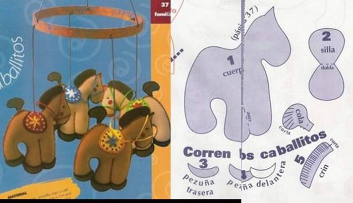 Costure brinquedos para as crianças.  Padrões (23) (700x403, 165 KB)