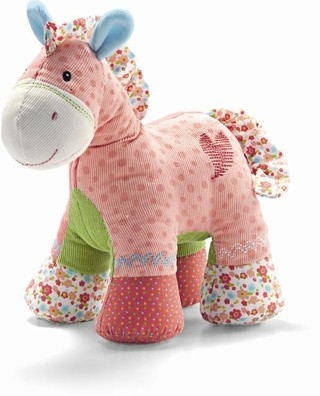 Шьем игрушки для детей. Выкройки (48) (320x396, 66Kb)