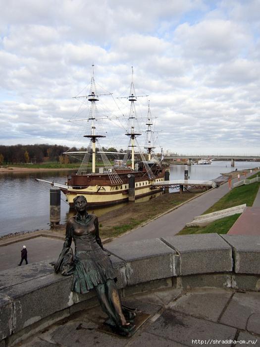 Новгород Великий, октябрь 2013 (106) (525x700, 289Kb)