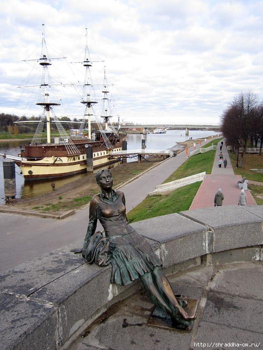 Новгород Великий, октябрь 2013 (107) (525x700, 307Kb)