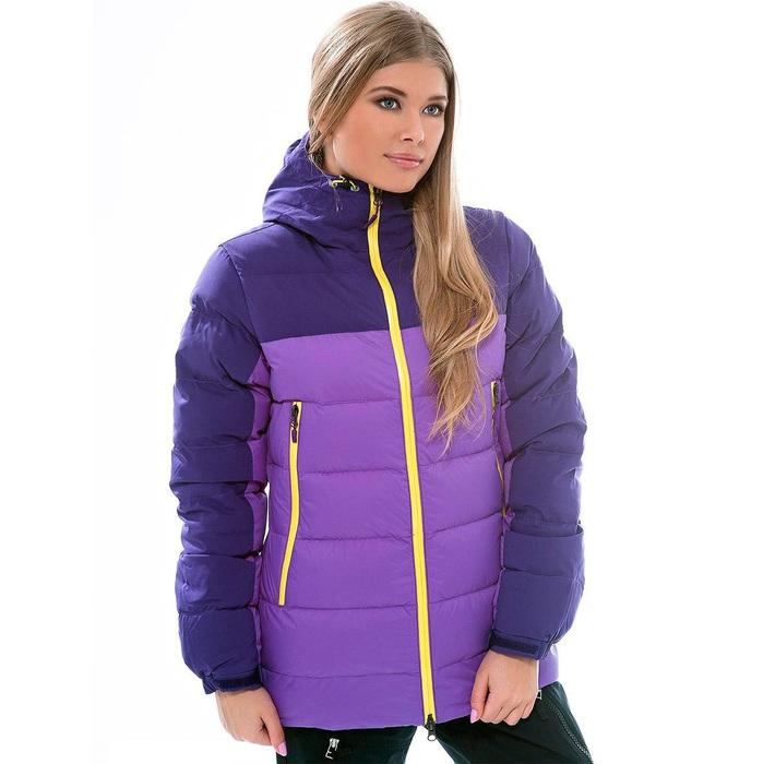 Зимние куртки киев