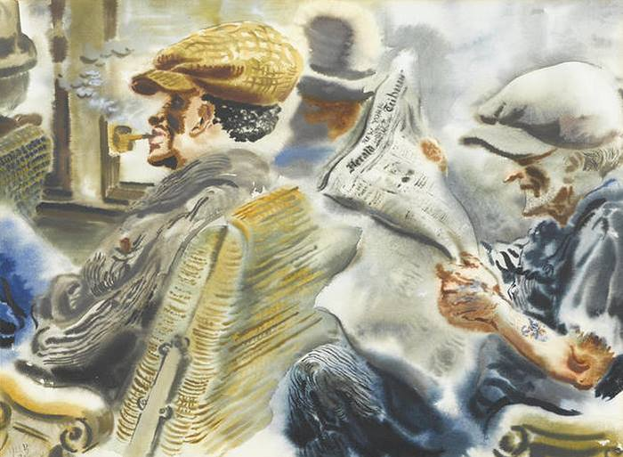 3455057_George_Grosz_1893__1959_GermanyUSA__Reading_the_newspaper_on_the_train__1934 (700x513, 62Kb)