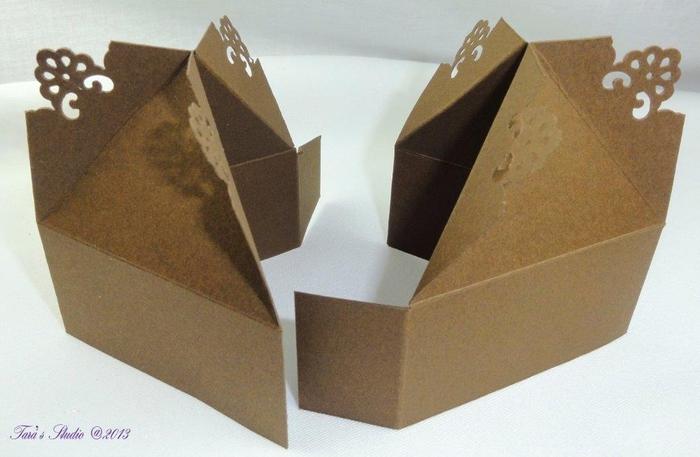 Скрапбукинг. Очень красивая коробочка (22) (700x457, 199Kb)