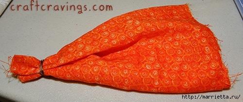 Текстильные тыквы из фетра. Мастер-класс (12) (500x211, 102Kb)