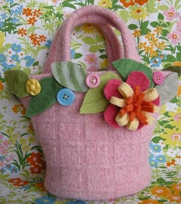 Шьем из старого свитера сумочку для девочки (1) (355x400, 132Kb)