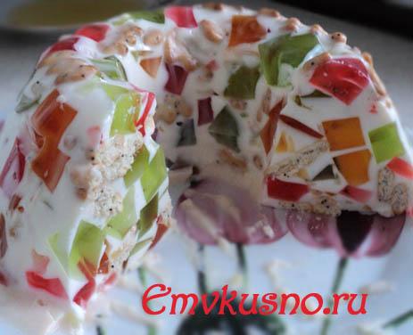 желейный торт (2) (463x376, 131Kb)