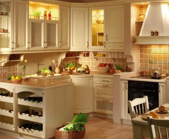 кухня в стиле кантри (24) (550x451, 151Kb)