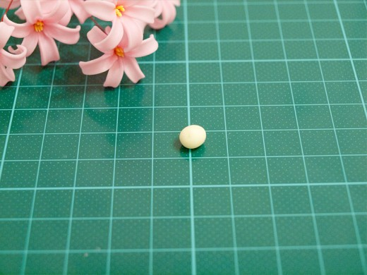 Гиацинты из холодного фарфора. Мастер-класс (38) (520x390, 165Kb)