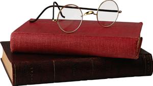 книжки и очки (300x169, 77Kb)