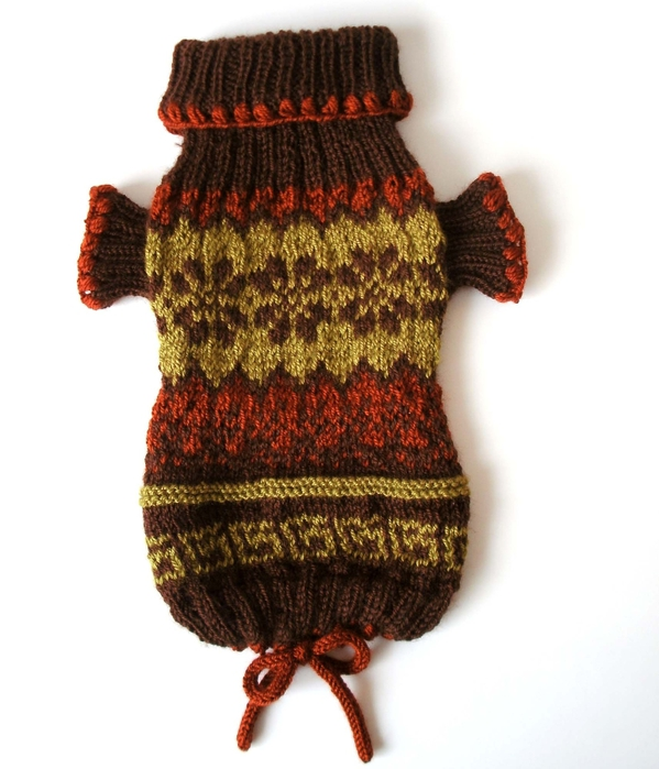 Вязанье для собачек (10) (599x700, 210Kb)