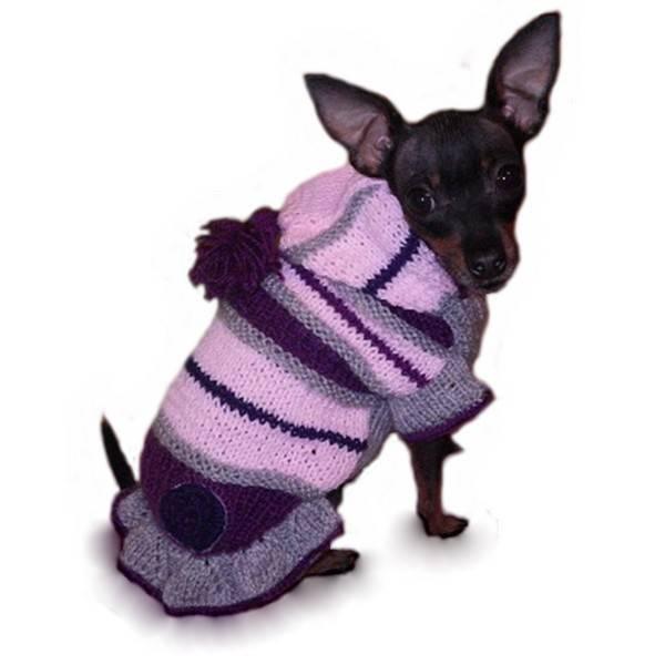 Вязанье для собачек (17) (600x600, 86Kb)