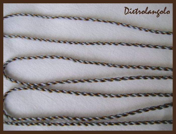 Стильная игольница из льна с вышивкой. Фото мастер-класс (7) (700x532, 240Kb)