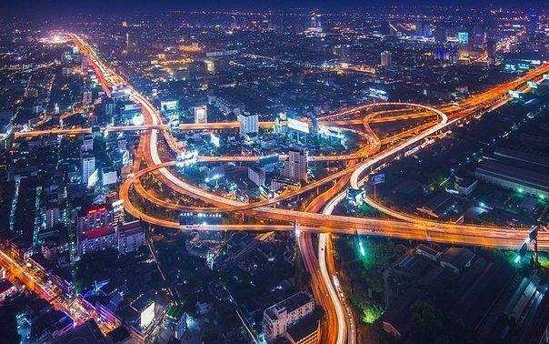 Бангкок, Таиланд (604x378, 82Kb)