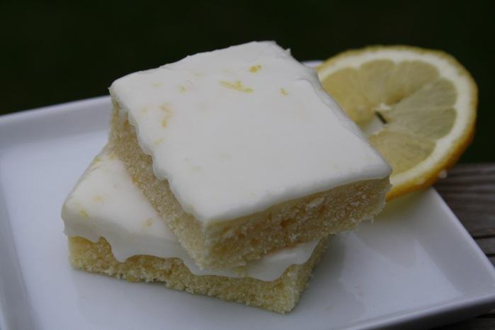 лимонный пирог с глазурью (700x466, 43Kb)