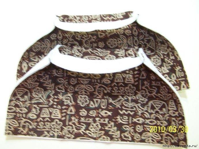 Шьем сумку. Фото мастер-класс по пошиву (6) (690x517, 207Kb)