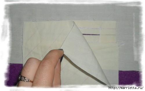 Как сшить внутренний карман (17) (500x316, 63Kb)