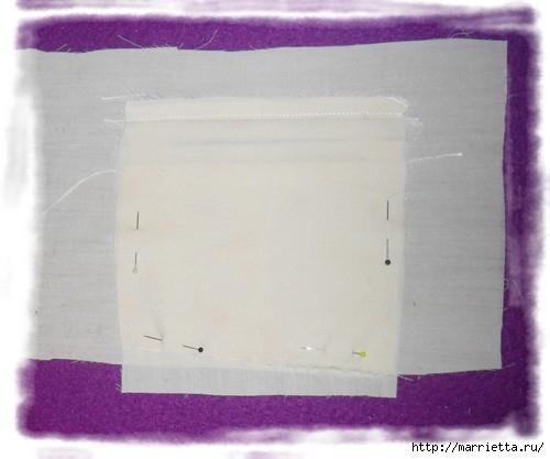 Как сшить внутренний карман (19) (500x417, 86Kb)