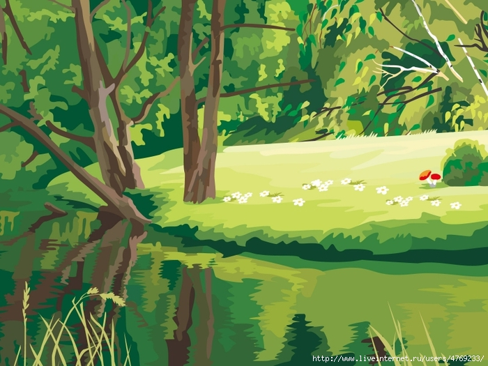 Картинки на тему бережіть природу дитячі малюнки
