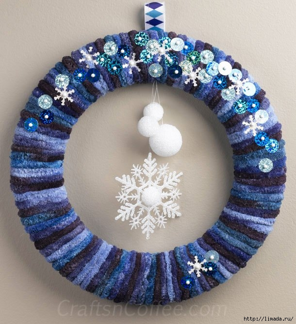 diy-a-winter-snowflake-and-snowball-wreath (610x668, 251Kb)