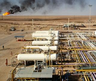 Алжир - новые залежи нефти (320x270, 84Kb)