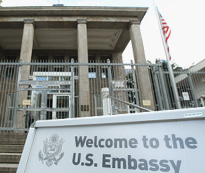 Амер посольство США в Берлине (295x249, 37Kb)