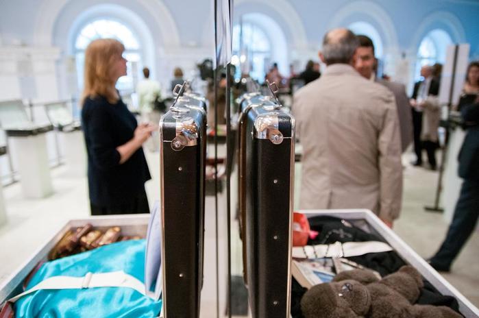 Интерактивная выставка 'Германия в чемодане'