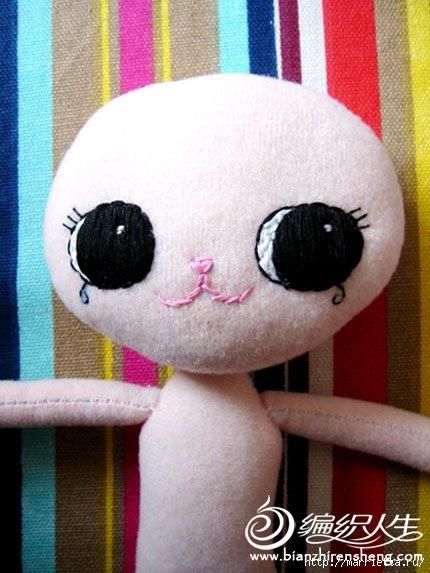 Шьем игрушки. Куколка КОШКА (21) (430x573, 147Kb)