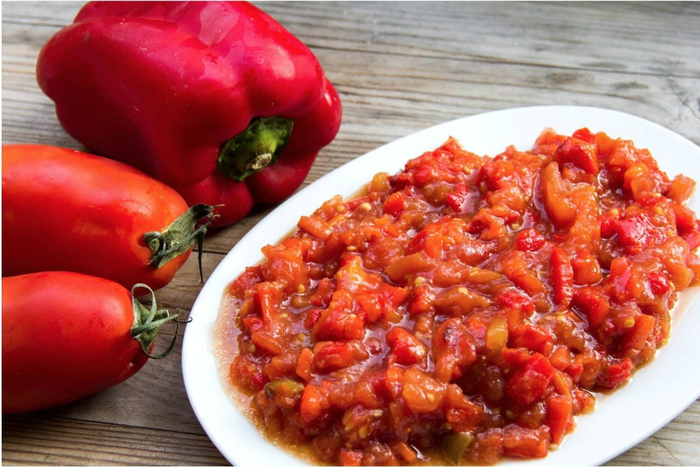 тунисский салат (700x467, 408Kb)