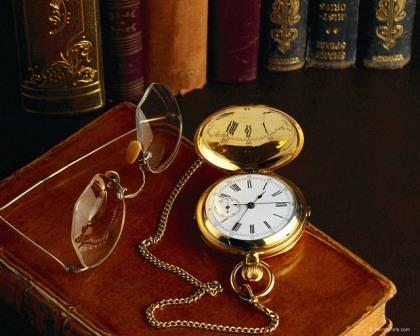 pocketwatch_and_books (420x336, 24Kb)