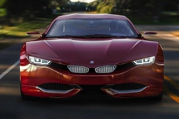 BMW M9 Concept (604x403, 40Kb)