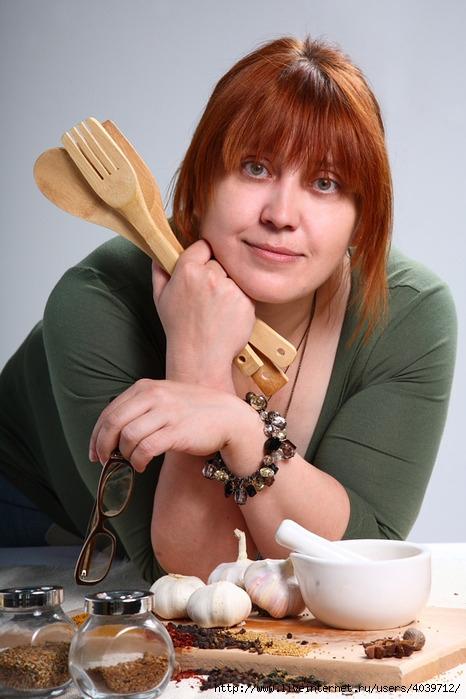 кулинарные советы от кристи путан