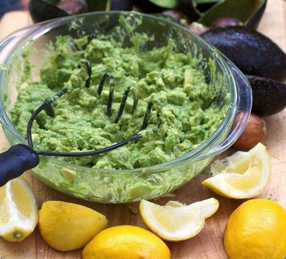 соус из авокадо (570x516, 201Kb)