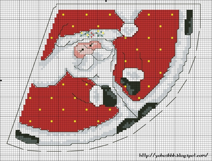 Дед Мороз_ (700x532, 321Kb)
