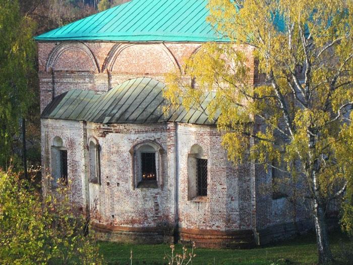 16a Борисоглебский монастырь (700x525, 400Kb)