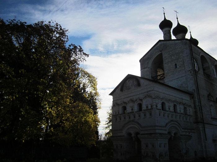 20 Борисоглебский монастырь (700x525, 216Kb)