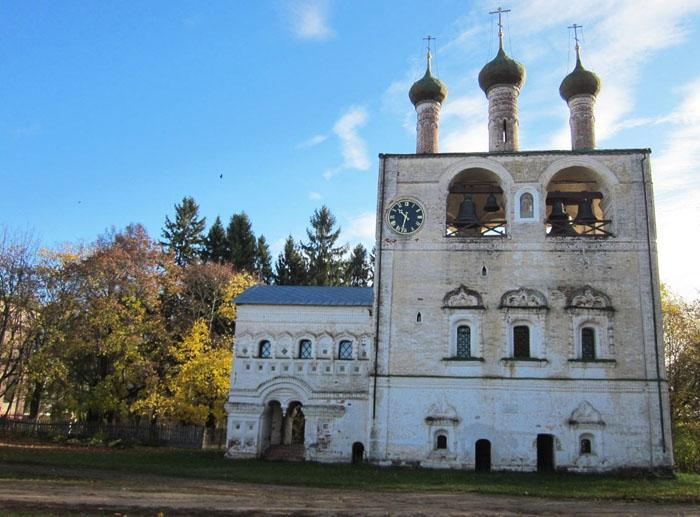 22 Борисоглебский монастырь (700x517, 250Kb)
