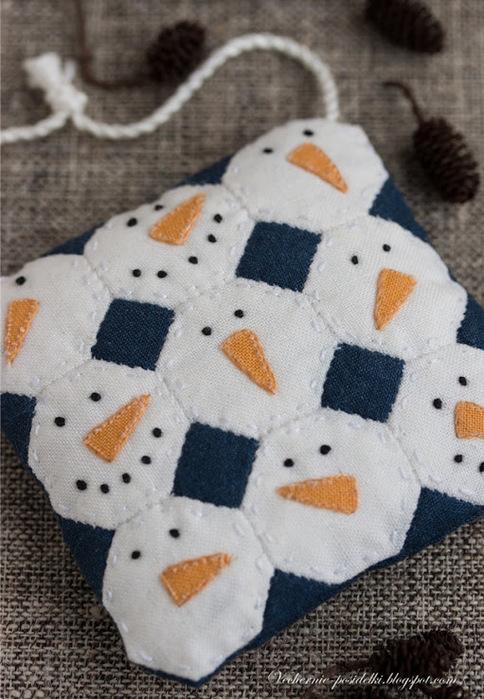 quilt snowmen12 (484x700, 132Kb)