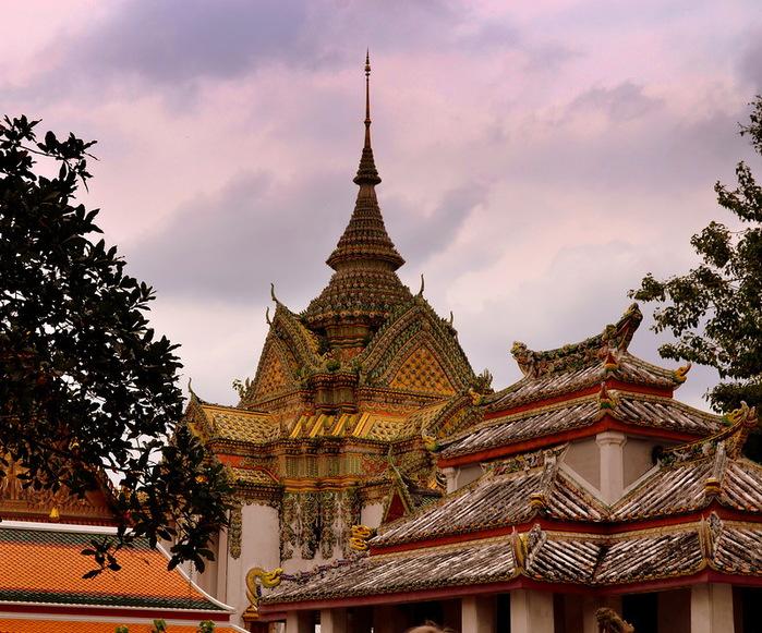 Небольшое путешествие в Таиланд!