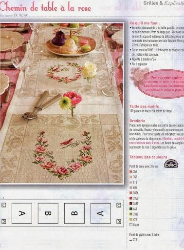 Схемы вышивки для подушки и скатерти (7) (378x512, 179Kb)