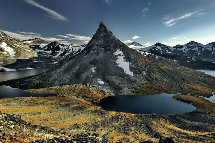 природа норвегии фото (700x466, 199Kb)