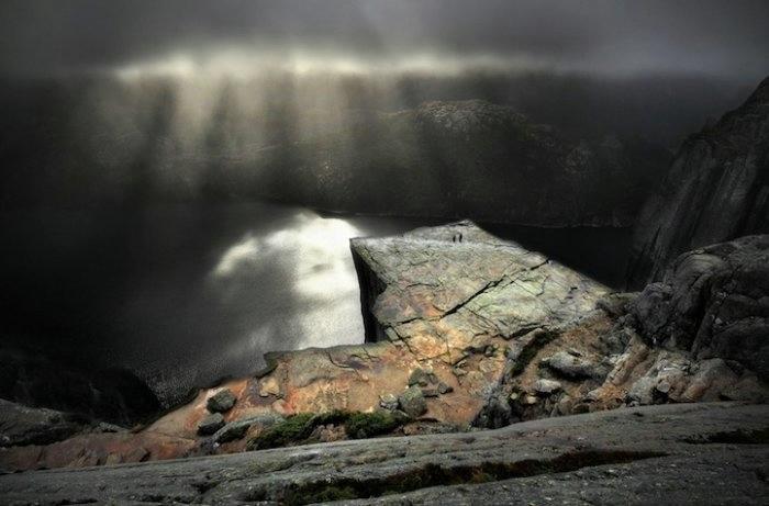 природа норвегии фото 1 (700x461, 108Kb)