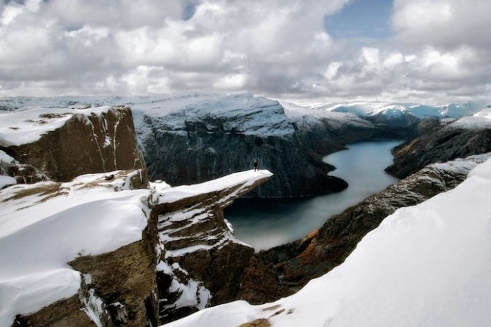 природа норвегии фото 3 (700x466, 125Kb)